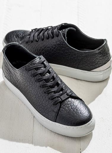 Elle Sneakers Ayakkabı Siyah